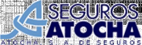 Logo Atocha S.A de Seguros