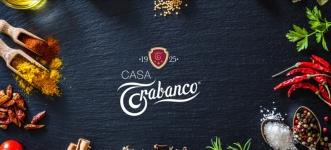 Logo Sidreria Casa Trabanco