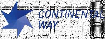 Logo Continental Way