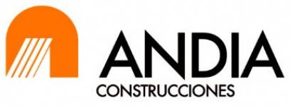 Logo CONSTRUCCIONES ANDIA