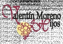 Logo Valentín Moreno E Hijos