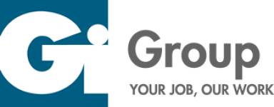 Logo Gi Group