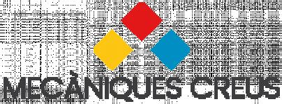 Logo Mecaniques creus