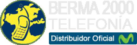 BERMA 2000 TELEFONÍA