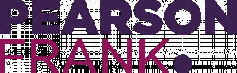 Logo Pearson Frank
