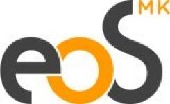 Logo EOS MARKETING