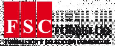 Logo Forselco Grupo Empresarial