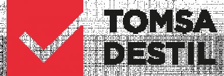 Logo Tomsa destil