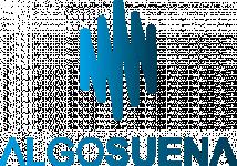 Logo Algo Suena