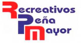 Logo Recreativos Peña Mayor