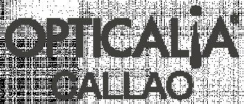 Logo Optica Callao