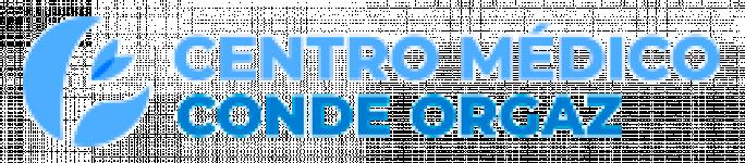 Logo Centro Medico Conde De Orgaz