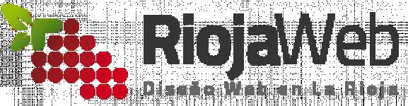 Logo Riojaweb - Diseño Web Logroño