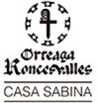 Logo Hostelera Casa Sabina