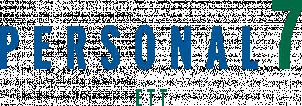 Logo Personal 7 ETT Sevilla