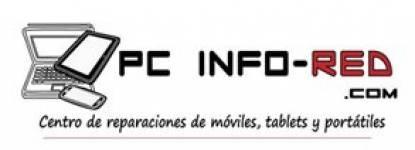 Logo Pcinfo-red.com