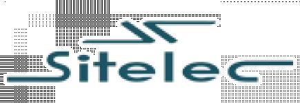 Logo Sitelec Global De Servicios Y Obras Sociedad Limitada.