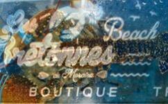 Logo restaurante Bretonnes Beach