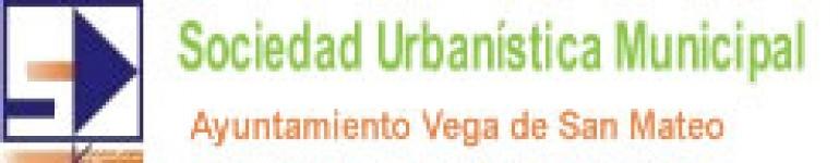 Logo Gestion Y Promocion Integral De Vega De San Mateo