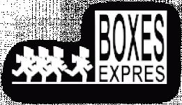 Logo BOXES EXPRES RRHH ETT