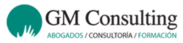 Logo Gm Consulting Empresarial