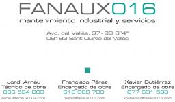 Logo FANAUX016