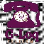 Logo G-LOQ TELECOM