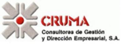 Logo CRUMA CONSULTORES EN RECURSOS HUMANOS