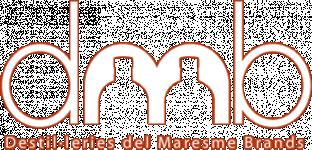 Logo Destil Leries Del Maresme