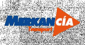 Logo Merkan Freight&logistic Sociedad Limitada.