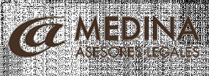 Logo Medina Asesores Legales