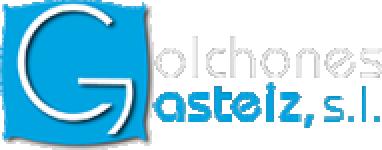 Logo Colchones Gasteiz