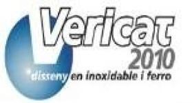 Logo Vericat 2010