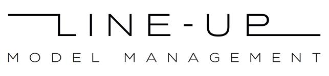 Logo Line Up Model Management