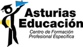 Logo ASTURIAS EDUCACIÓN