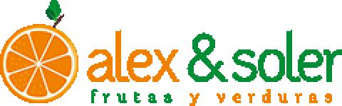Logo Frutas Soler Y Alex