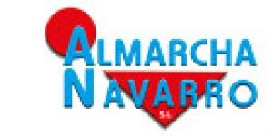Logo ALMARCHANAVARRO S.L