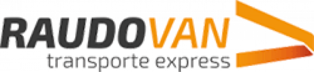 Logo Raudovan Transports