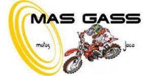 Logo Mas Gass Jaca
