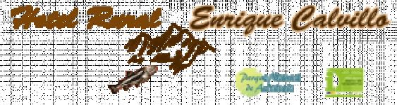 Logo HOTEL. EL BOSQUE