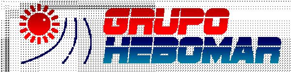 Logo Grupo hebomar
