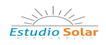 Logo Estudio solar renovables